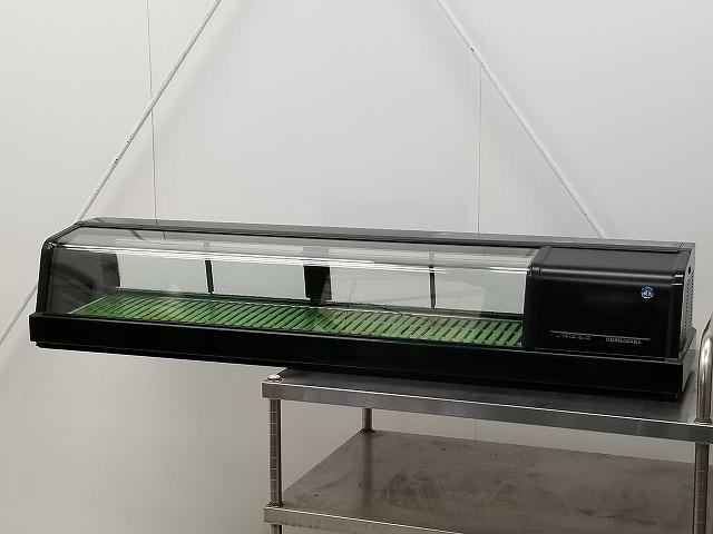 ホシザキ ホシザキ 恒温高湿ネタケース FNC-150B-R 2014年製  FNC-150BL-R