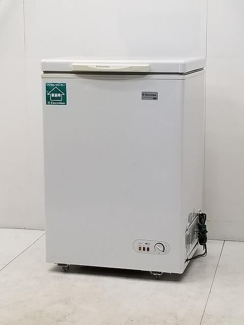 Electrolax  Electrolax 冷凍ストッカー ECB105 2009年製 ECB105
