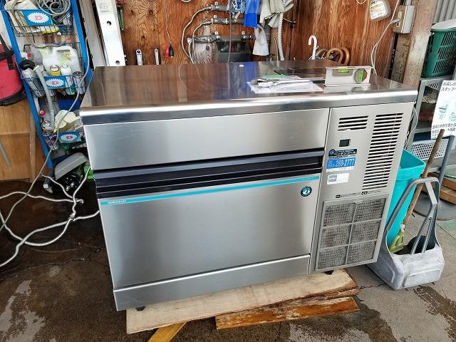 ホシザキ ホシザキ 95kg製氷機 IM-95TM-1 IM-95TM-1
