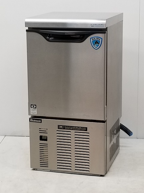 大和冷機 大和冷機 25kg製氷機 DRI-25LME1 2015年製 DRI-25LME1