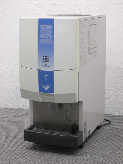 パナソニック パナソニック 125�sチップアイスディスペンサー SIM-CD125LVA 2015年製  SIM-CD125LVA