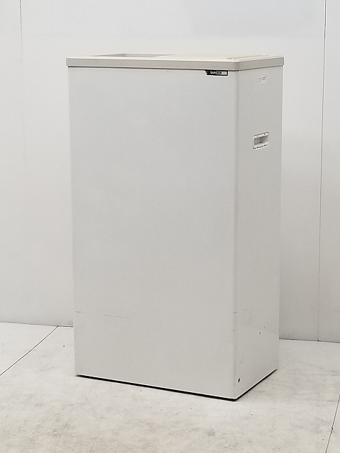 サンデン サンデン 冷凍ストッカー PF-057X-B 2004年製 PF-057X-B