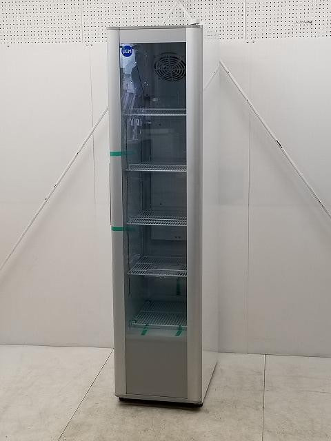 JCM JCM 冷蔵ショーケース JCMS-280 2015年製 未使用品 JCMS-280