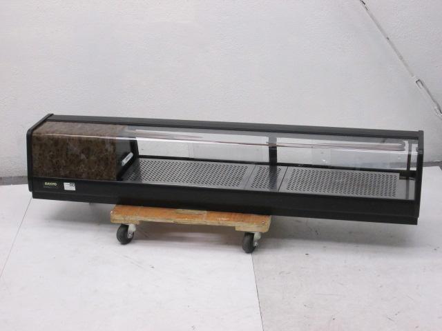 サンヨー サンヨー 冷蔵ネタケース SS-N1531LA 2011年製 SS-N1531LA