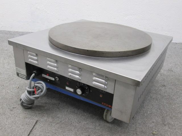 エイシン エイシン クレープ焼き器 EC-1000 2006年製 EC-1000
