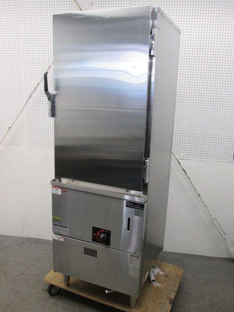 マルゼン マルゼン ガス蒸し器 MUC-066C 2009年製 MUC-066C