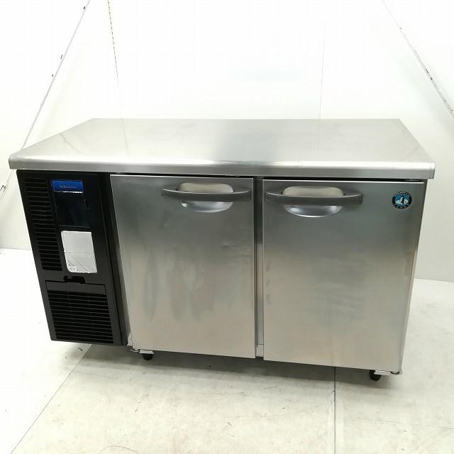 ホシザキ ホシザキ 冷蔵コールドテーブル RT-120MNF 2016年製 RT-120MNF