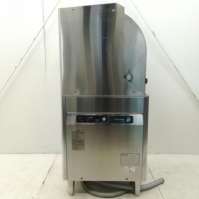 ホシザキ ホシザキ 食器洗浄機・右ドアタイプ JWE-450RUB-R 2016年製  JWE-450RUB-R