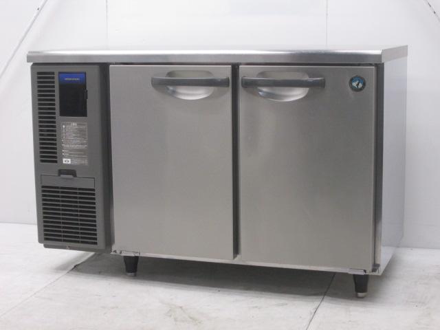 ホシザキ ホシザキ 冷蔵コールドテーブル RT-120SNF-ML 2014年製 RT-120SNF-ML