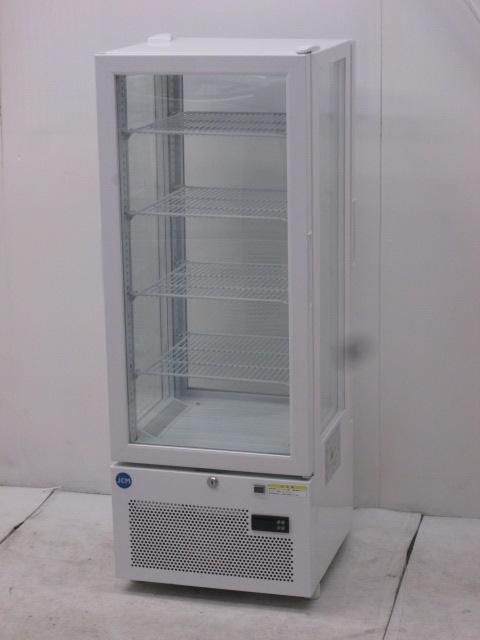 JCM JCM 4面ガラス冷蔵ショーケース JCMS-103W 2015年製 JCMS-103W