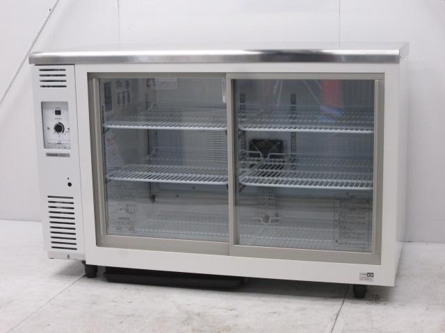 パナソニック パナソニック テーブル型冷蔵ショーケース SMR-V1261 2018年製  SMR-V1261