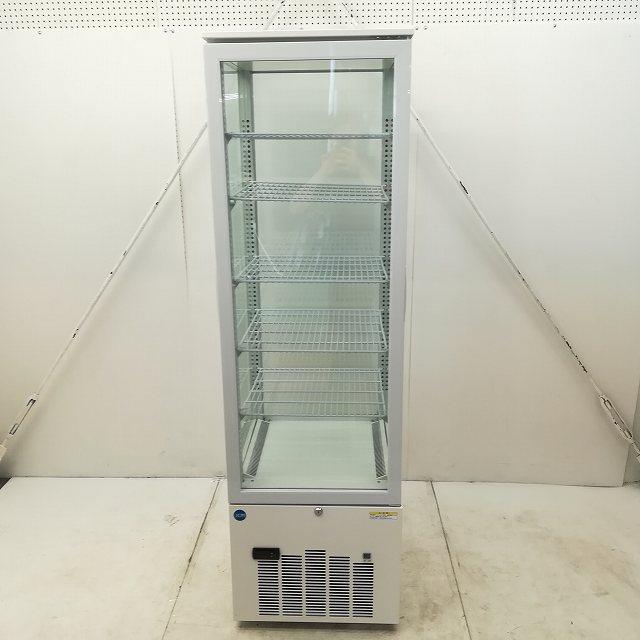 JCM JCM 4面ガラス冷蔵ショーケース JCMS-268 2015年製 JCMS-268