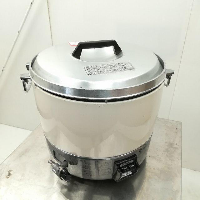リンナイ リンナイ ガス炊飯器 RR-30S1 プロパンガス 2011年製 RR-30S1