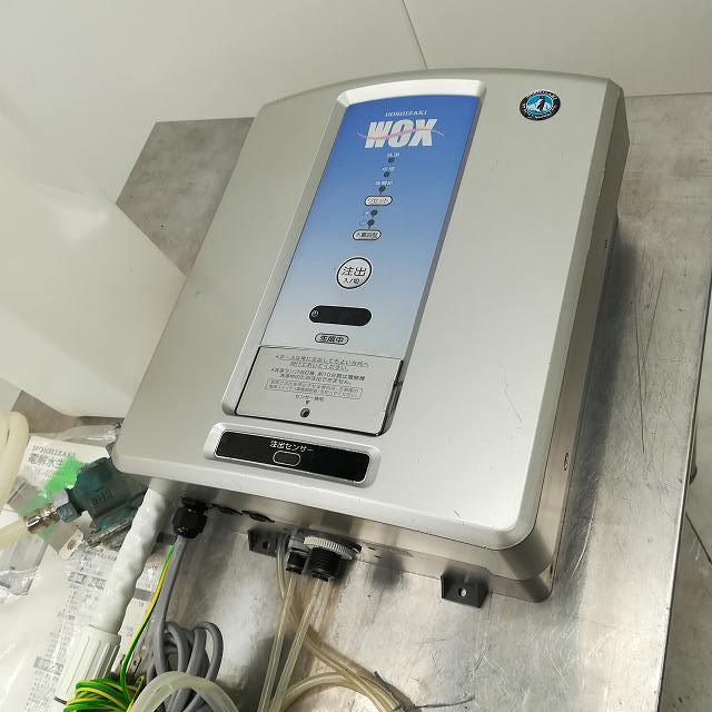 ホシザキ ホシザキ 電解水生成装置 WOX-40WA 2011年製  WOX-40WA