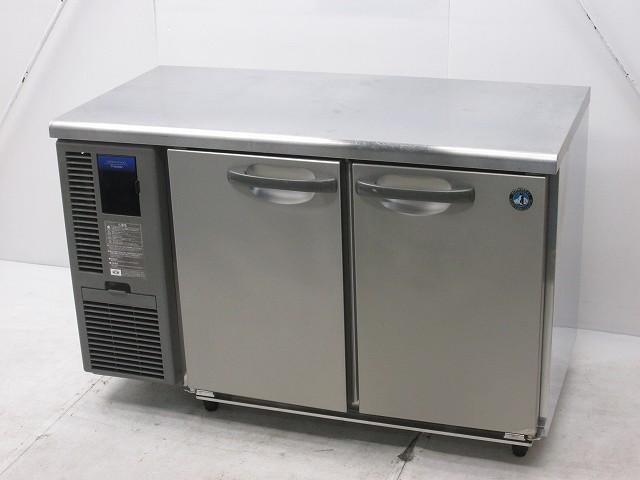 ホシザキ ホシザキ 冷凍コールドテーブル FT-120SNF-ML 2014年製 FT-120SNF-ML