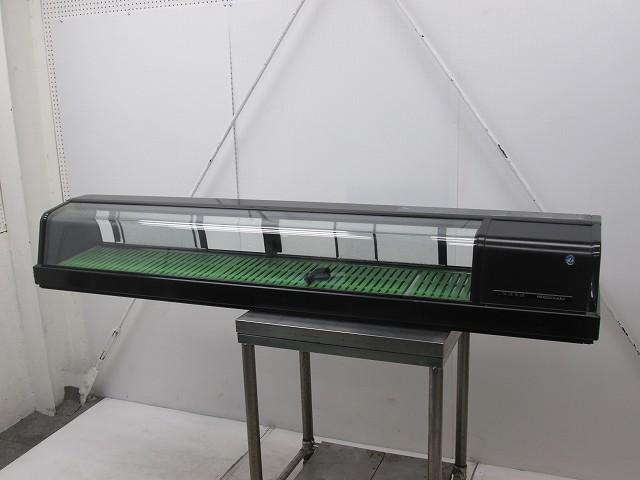 ホシザキ ホシザキ 恒温高湿ネタケース FNC-180BL-R 2014年製 FNC-180BL-R