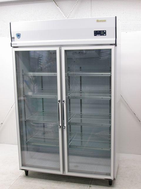 大和冷機 大和冷機 リーチイン冷蔵ショーケース 413YAKP-EC 2017年製 413YAKP-EC
