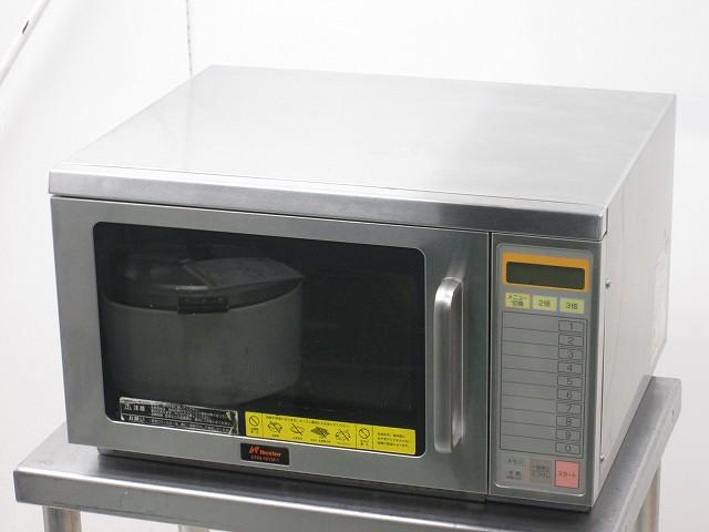 ネスター ネスター 業務用電子レンジ ERN-18YM-1 年式不明 ERN-18YM-1
