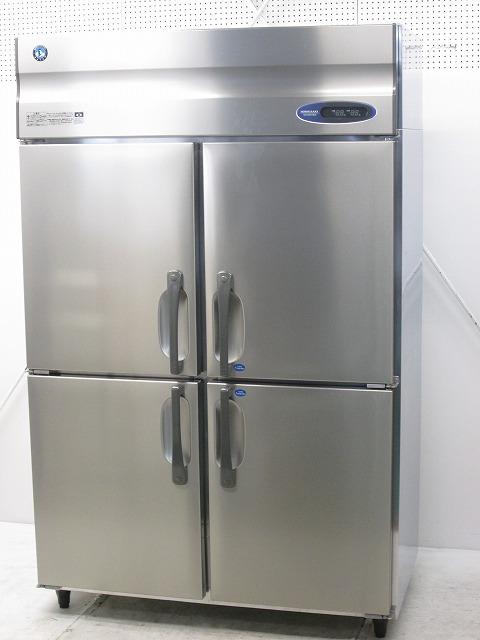 ホシザキ ホシザキ 縦型冷凍冷蔵庫 HRF-120ZFT 2016年製 HRF-120ZFT