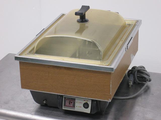 日本ヒーター機器 日本ヒーター機器 電気おでん鍋 OD9 年式不明 OD9