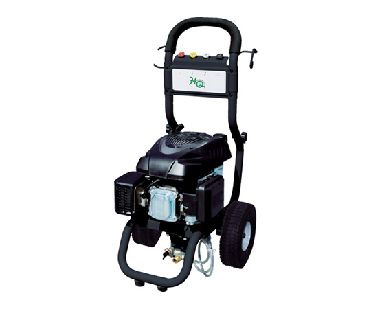 ホームクオリティ エンジン式高圧洗浄機 HQ150