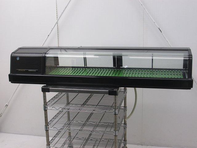 ホシザキ ホシザキ 恒温高湿ネタケース FNC-150B-L 2015年製 FNC-150B-L