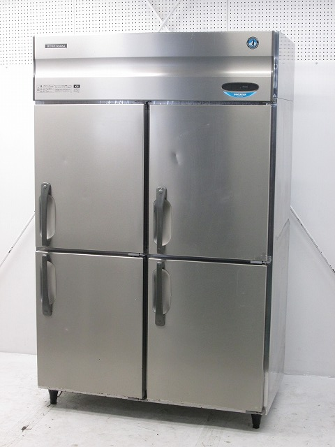 ホシザキ ホシザキ 縦型冷蔵庫 HR-120XT 2009年製 HR-120XT