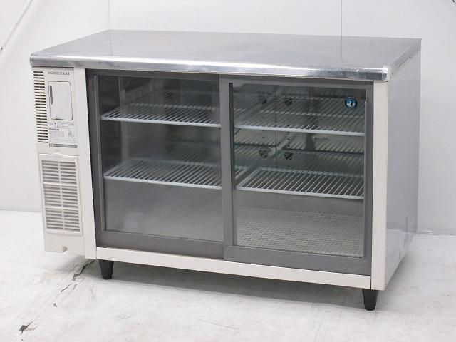 ホシザキ ホシザキ テーブル形冷蔵ショーケース RTS-120SNB 2007年製 RTS-120SNB