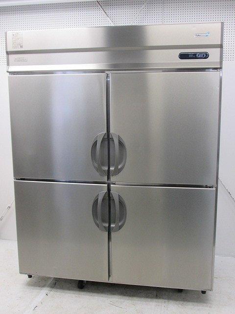 福島工業 福島工業 縦型冷蔵庫 ARD-150RMD 2013年製 ARD-150RMD