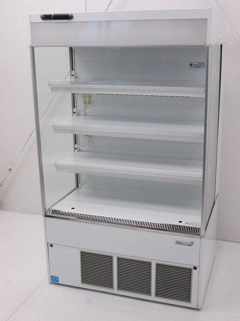 福島工業 福島工業 オープン多段冷蔵ショーケース MCU-35GHPOR-F 2012年製 MCU-35GHPOR-F