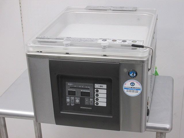 ホシザキ ホシザキ 真空包装機 HPS-300A 2017年製 HPS-300A