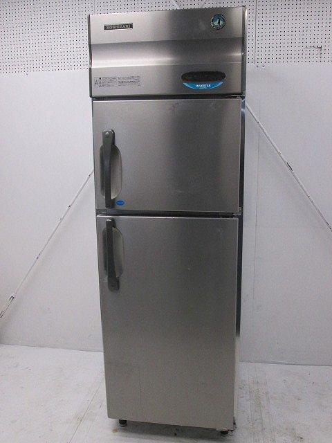 ホシザキ ホシザキ 縦型冷凍冷蔵庫 HRF-63XT 2009年製 HRF-63XT