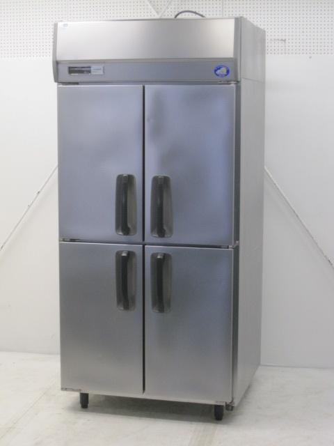 パナソニック パナソニック 縦型冷凍庫 SRF-K983S 2014年製 SRF-K983S
