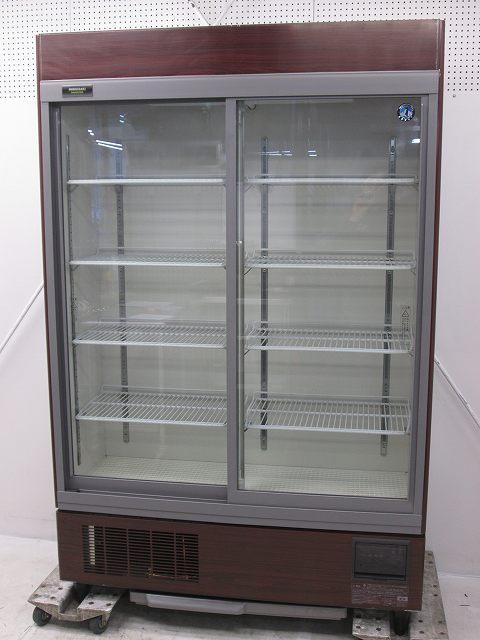 ホシザキ ホシザキ 冷蔵リーチインショーケース RSC-120DT-B 2016年製 RSC-120DT-B