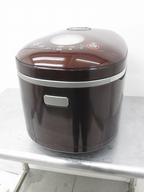 リンナイ リンナイ ガス炊飯器 RR-100MST2(DB) 都市ガス 2017年製 RR-100MST2(DB)