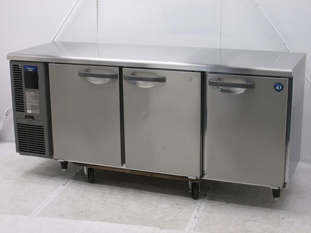 ホシザキ ホシザキ 冷凍コールドテーブル FT-180SNF-E 2016年製 FT-180SNF-E