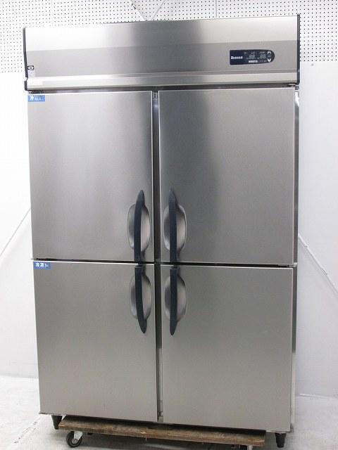 大和冷機 大和冷機 縦型冷凍冷蔵庫 423YS2-EC 2013年製 423YS2-EC