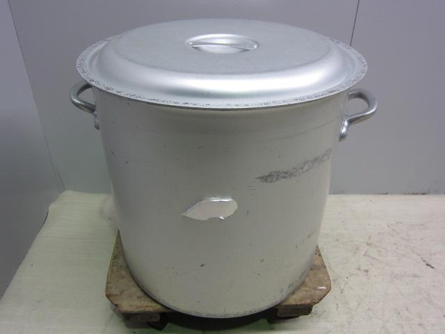 ホクア 54cm寸胴鍋買取しました!