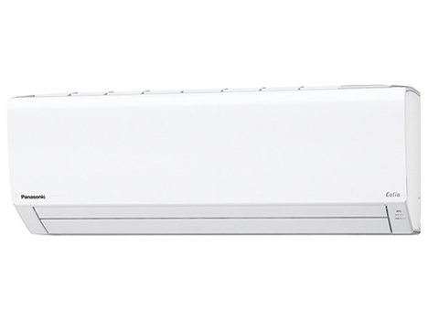 Panasonic 【新品】パナソニック ルームエアコン Fシリーズ Eolia エオリア �G 主に6畳用買取しました!