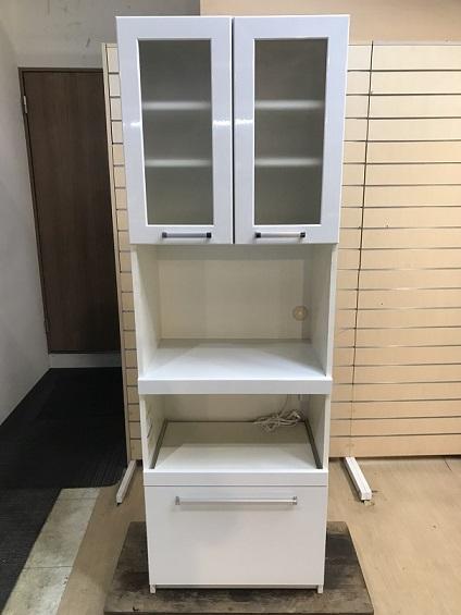 パモウナ 食器棚買取しました!