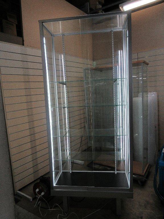 ガラスケースOF-3買取しました!