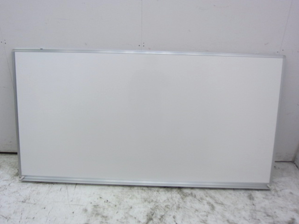 コクヨ 1800壁掛けホワイトボード 買取しました!