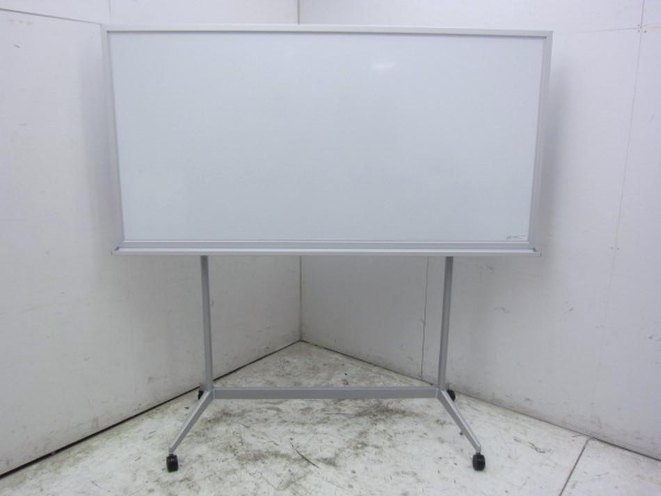 コクヨ  デザインホワイトボードシリーズ 1800脚付ホワイトボード買取しました!