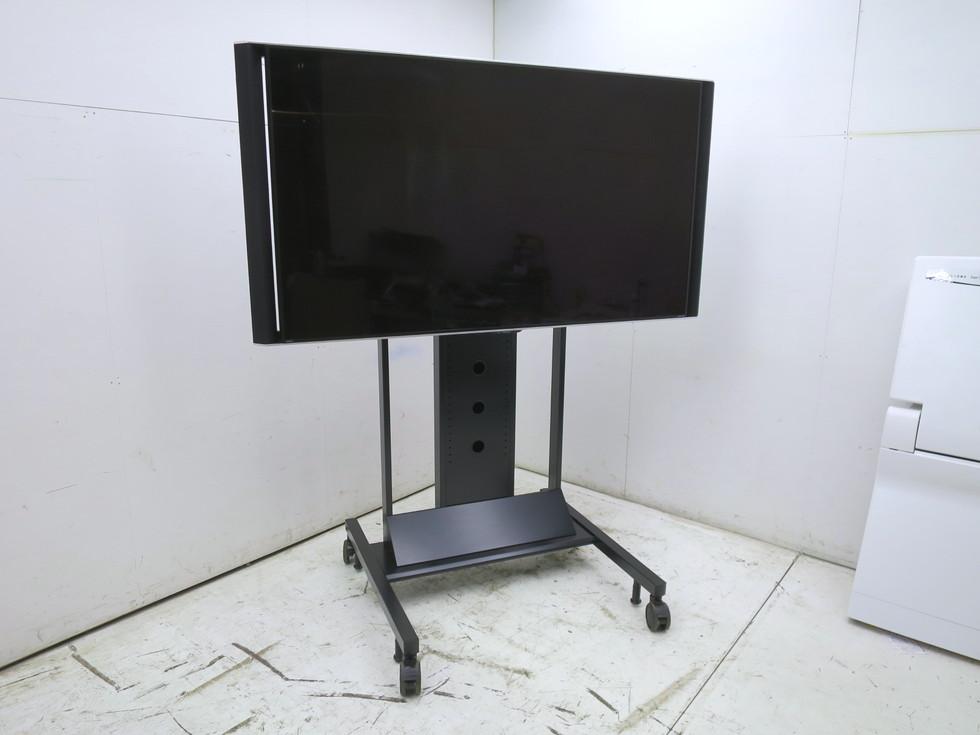 シャープ AQUOS 4K NEXTシリーズ 70型4K液晶テレビ スタンド付買取しました!