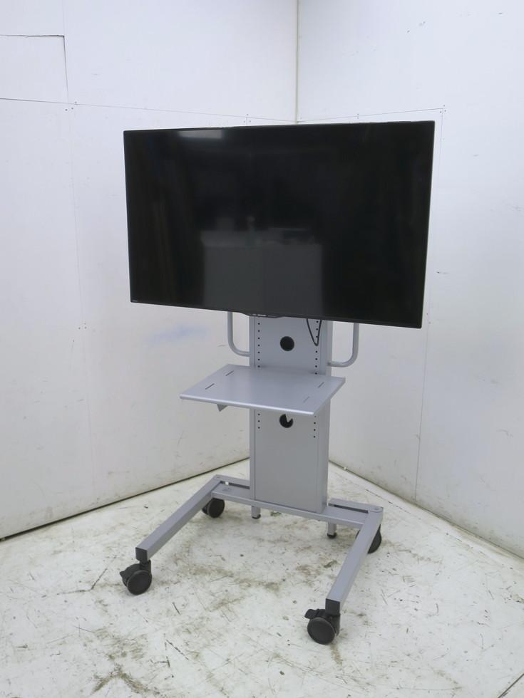 シャープ AQUOSシリーズ 50型液晶テレビ スタンド付買取しました!