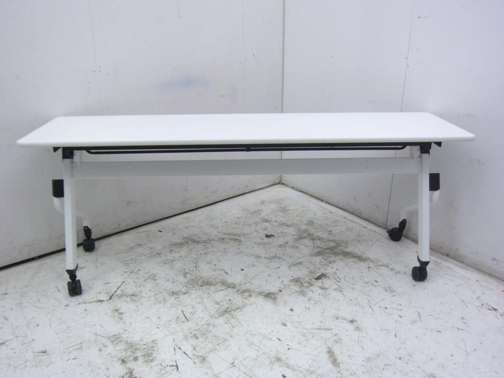 井上金庫  ZBRシリーズ サイドスタックテーブル 買取しました!