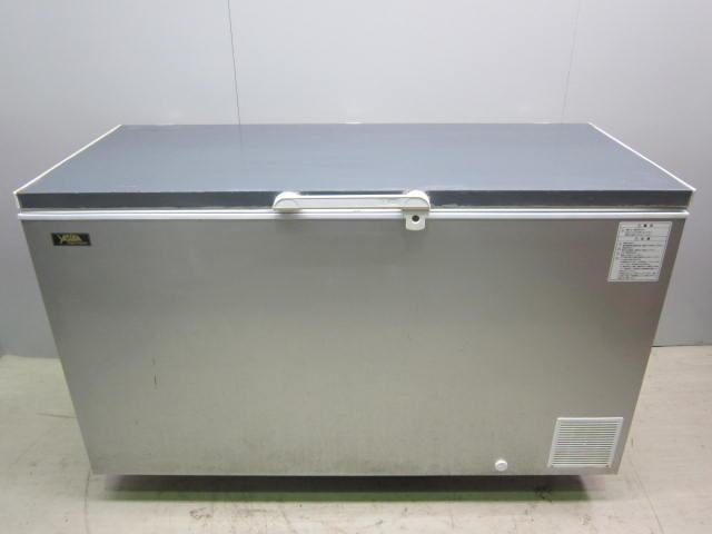ヤスダ電気商会 冷凍ストッカー買取しました!
