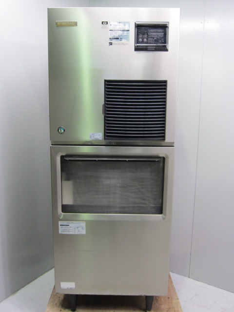 ホシザキ電機 300kgタイプチップアイスメーカー買取しました!