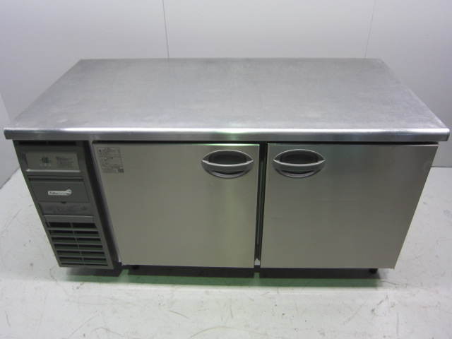 フクシマ工業 冷蔵コールドテーブル買取しました!