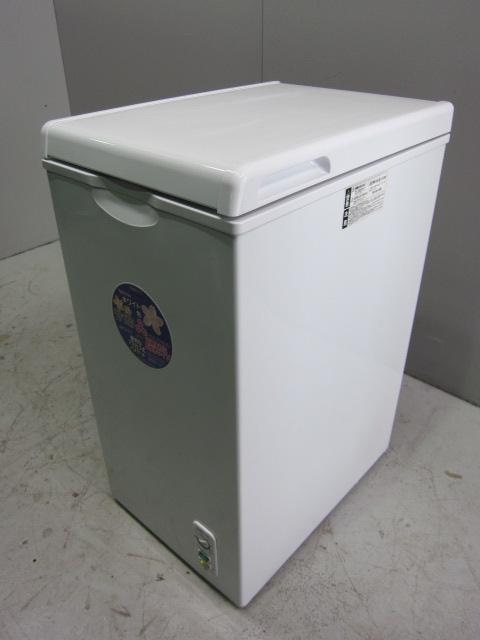 アビテラックス 冷凍ストッカー買取しました!